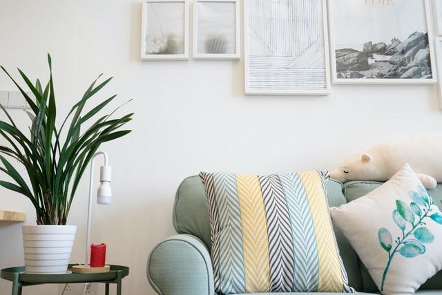 Apartment Decor